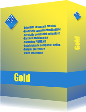 Gold pachet